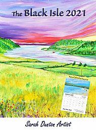 Black Isle Calendar 2021