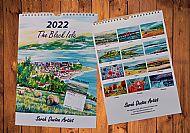 Black Isle and Nearby 2022 Calendar
