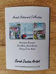 Avoch Notecard Collection