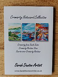 Cromarty Notecard Collection
