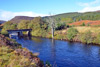 novar fishings, river alness, beat 1, kinloch bridge pool thumbnail