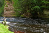 novar fishings, river alness, beat 4, the cliff thumbnail