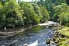 novar fishings, river alness, beat 4, dalreoch bridge thumbnail