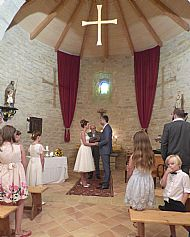 Renewing their Vows, 20 year Anniversary