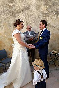 Emma & Dean September 2016 Villa Velleron