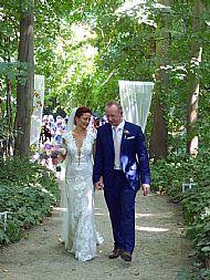 Lisa & James July 2017 Chateau des Barrenques