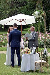 Rachel & Tom Chateau de Malliac May 2017