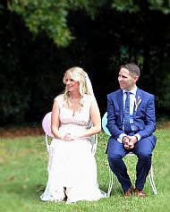 Nia & Pierre August 2018 Chateau Riveneuve du Bosc