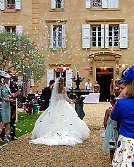 Zara & Sean  May 2019 Chateau Rieutort