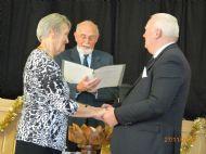 Golden Wedding Renewal of Vows