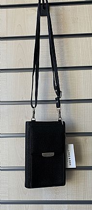 BLACK SMALL BAG/PURSE