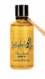 Betty Hula Secret Wonder Oil products