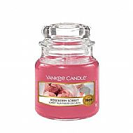 ROSEBERRY SORBET SMALL JAR
