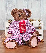 SISTER TEDDY