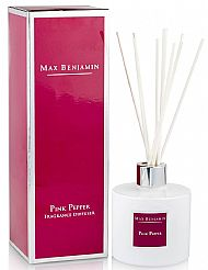 Pink Pepper Luxury Reed Diffuser