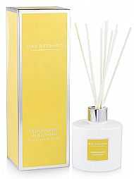 Lemongrass & Ginger Luxury Reed Diffuser
