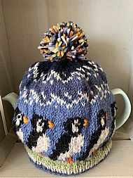 SHOP HAND KNITTED HOME
