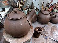 michelle lowe constructing teapots