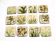 Small picture tiles/coasters