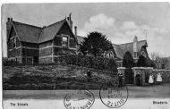 Rhiwderin School