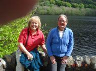 Susanne & Pat