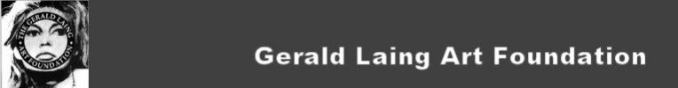 Gerald Laing Art Foundation