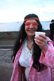 Hippy Nora