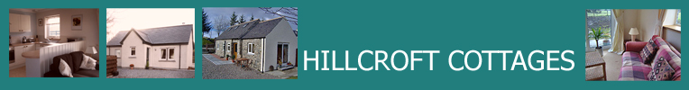 Hillcroft Self-Catering Cottages