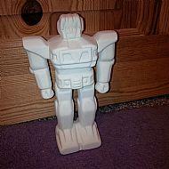 Robot painting kit