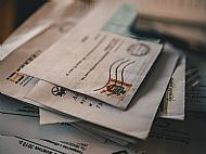 Postage to Europe