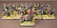 American Civil war 15mm