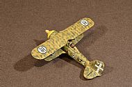 15mm WW2 Aircraft