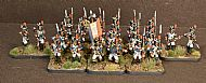 15mm Napoleonic French