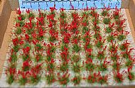 Tall Flowers Lupins etc (TM40)