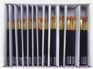 Royal Taklon Brushes