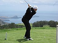 Madeira Open Golf