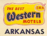 Best Western Motels