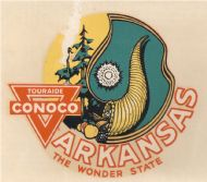 Arkansas Conoco