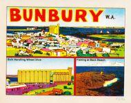 Bunbury WA