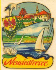 Neusiedlersee
