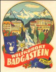 Badgastein
