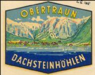 Obertraun Dachsteinhohlen