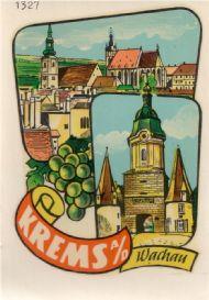 Krems on the Wachau