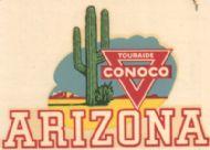 Arizona Conoco Touraide