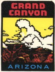 Grand Canyon NP larger