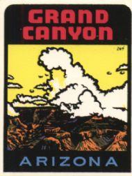 Grand Canyon NP smaller