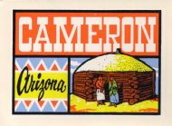 Cameron Arizona