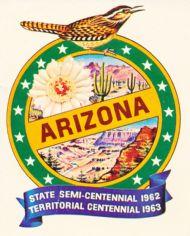 State Semi-Centennial 1962