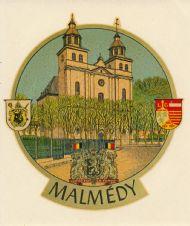 Malmédy