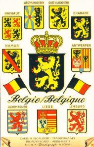 België / Belgique